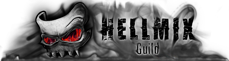 Hellmix guild Forum